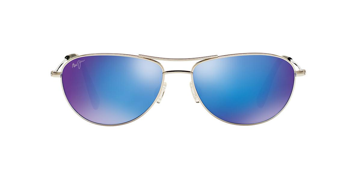 Silver 245 BABY BEACH Blue  56