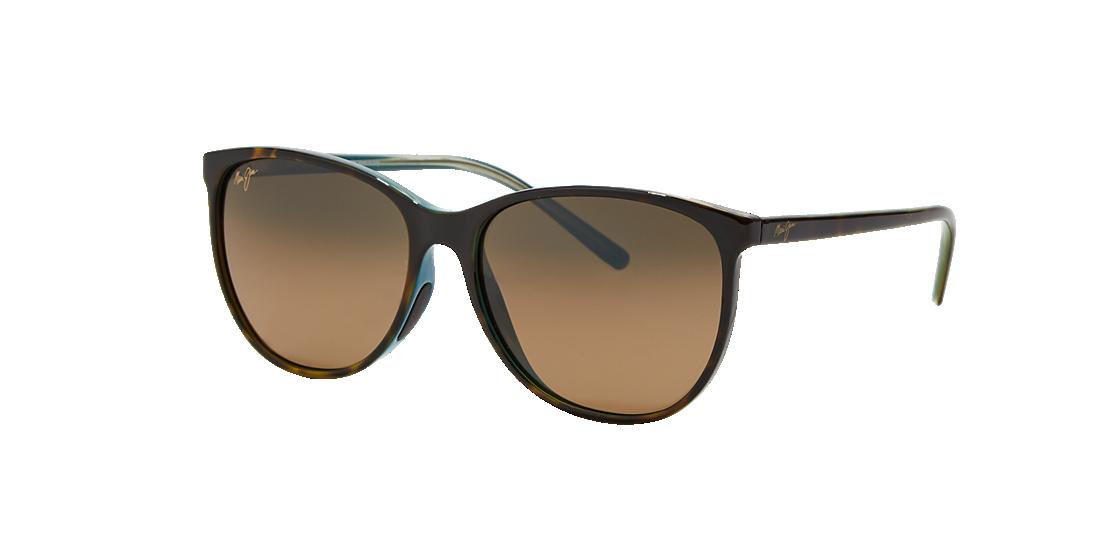 43ad75dba1 Maui Jim 723 OCEAN 57 Copper   Brown Polarized Sunglasses