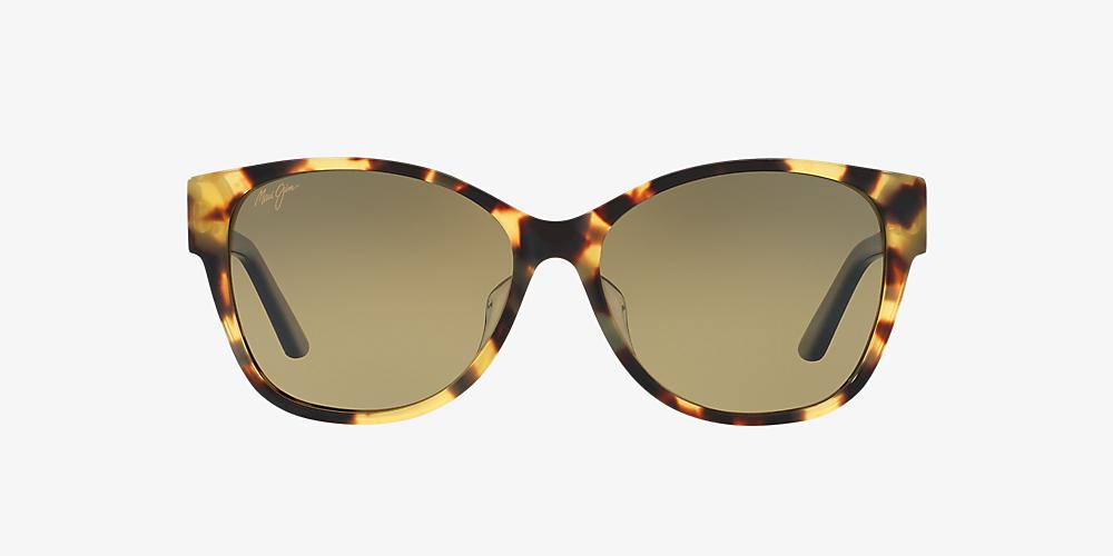 c76d582d4414 Maui Jim 732 SUMMER TIME 54 Copper & Tortoise Polarized Sunglasses ...