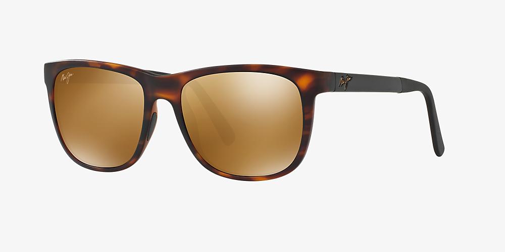 9f9421c67d0e Maui Jim 740 TAIL SLIDE 53 Copper & Tortoise Polarized Sunglasses ...