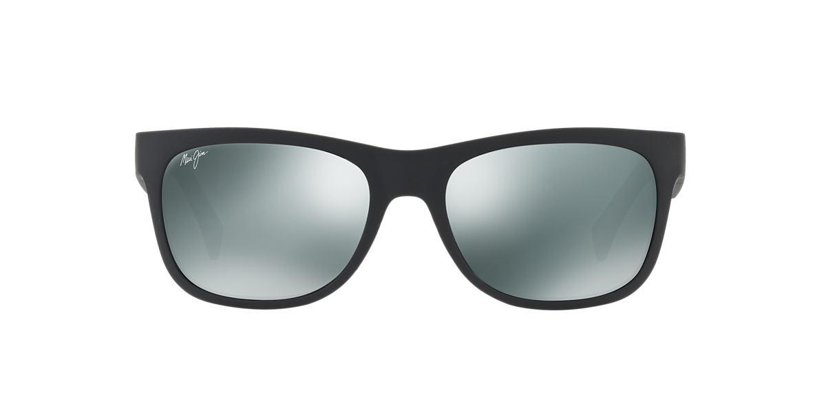 Matte Black 736 KAHI Grey-Black  57