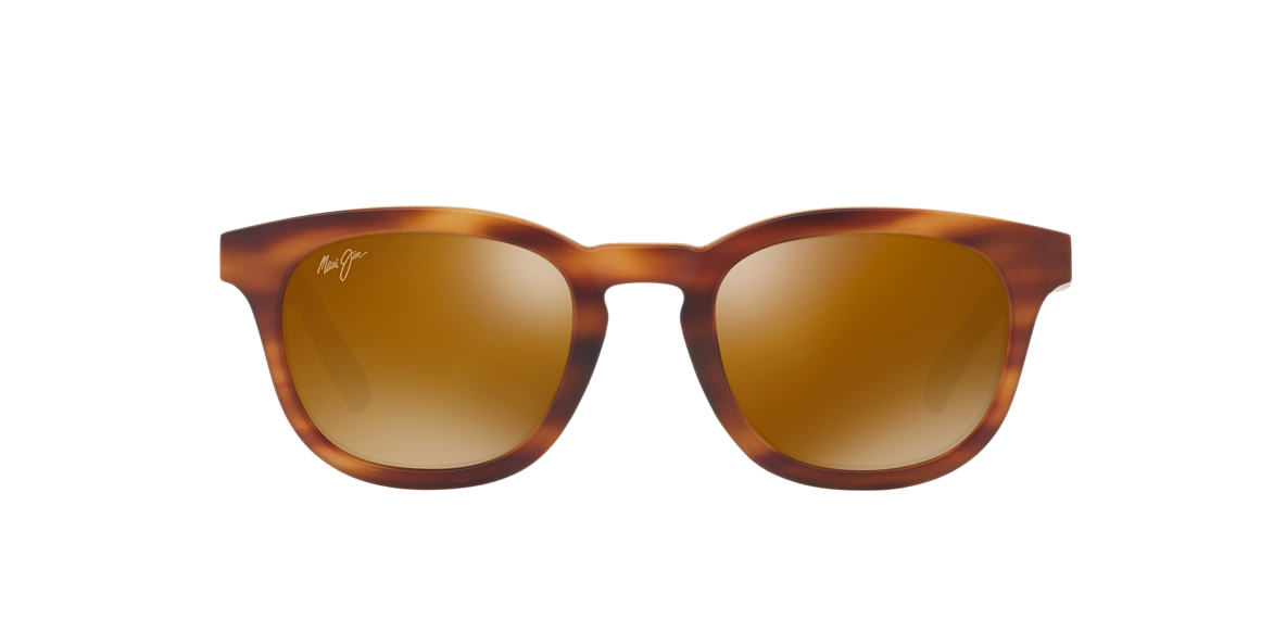 1eeda34c5b Maui Jim 737 KOKO HEAD 48 Copper   Tortoise Polarized Sunglasses ...