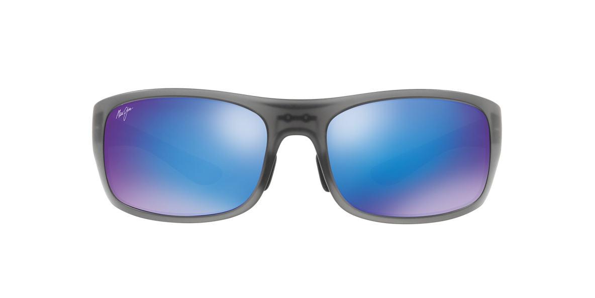 Grey 440 BIG WAVE Blue  67