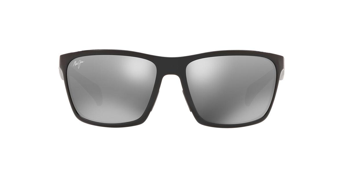 Black 804 Makoa Silver  60