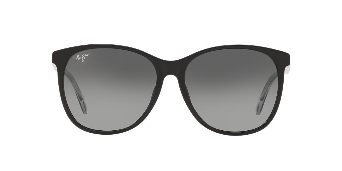 Black Isola Grey-Black