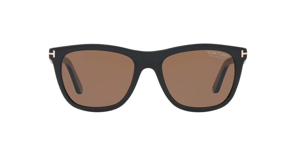 53671de4ba3 Tom Ford TR000796 54 Brown   Polarised Sunglasses