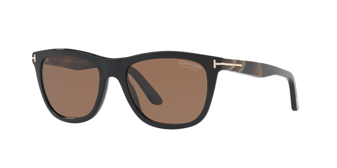 4d3d9a0a634 Tom Ford TR000796 54 Brown   Polarised Sunglasses