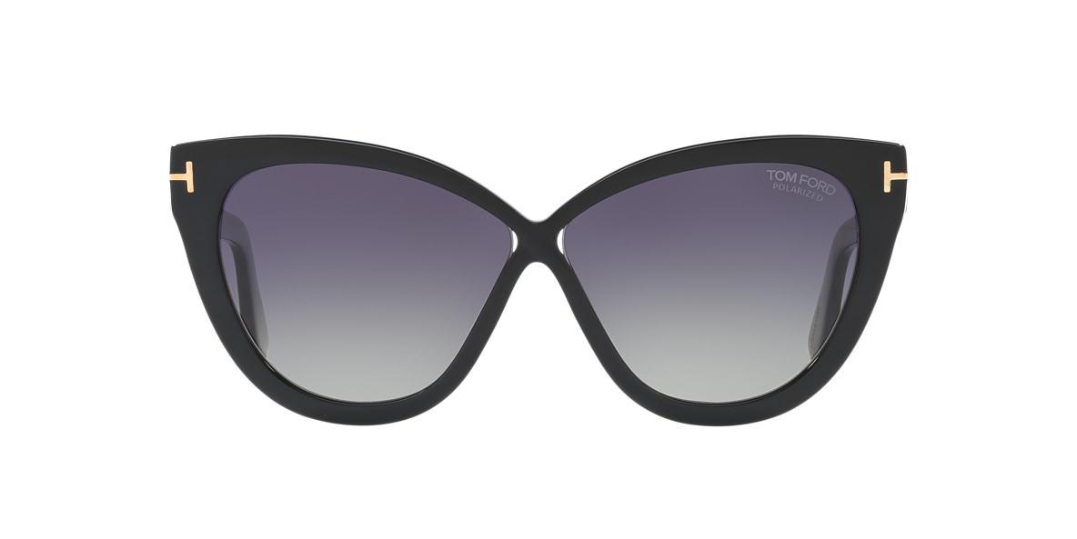 Black Ft0511 Arabella Grey-Black  59