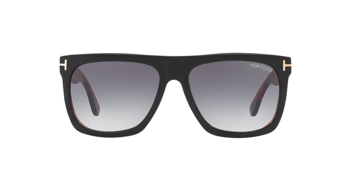 Tom Ford Black Morgan Sunglasses