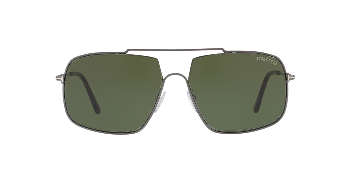 Grey AIDEN-02 Green  60