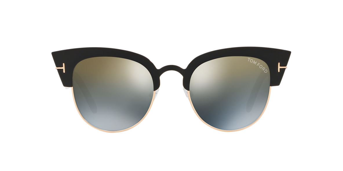 b398f49fad41 Tom Ford TR000994 51 Blue   Black Sunglasses