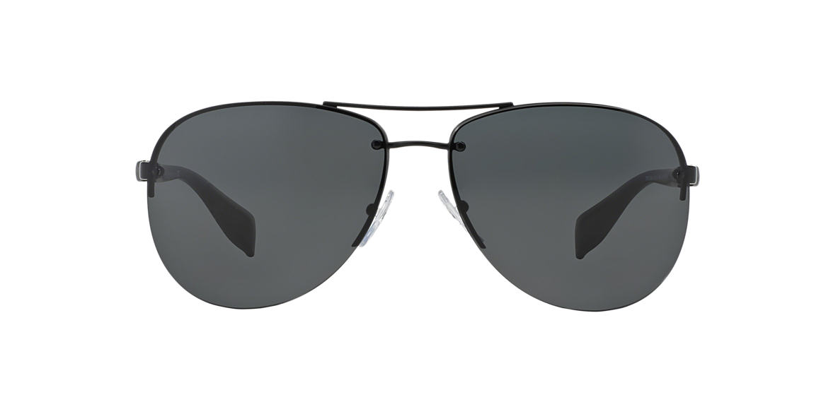 Black PS 56MS Grey-Black  62