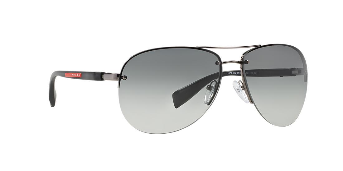 b509bc5c4 Óculos de Sol Prada Linea Rossa PS 56MS | Sunglass Hut