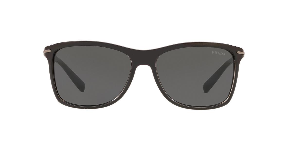 Black PR 10OS Grey-Black  60
