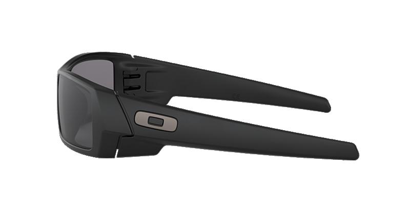 373dd77224d70 Oakley OO9014 60 Grey-Black   Black Sunglasses