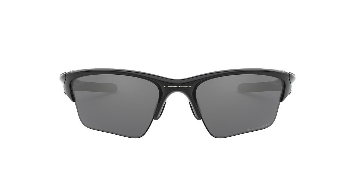 2533b2a669541 Oakley OO9154 62 Grey-Black   Black Polarized Sunglasses