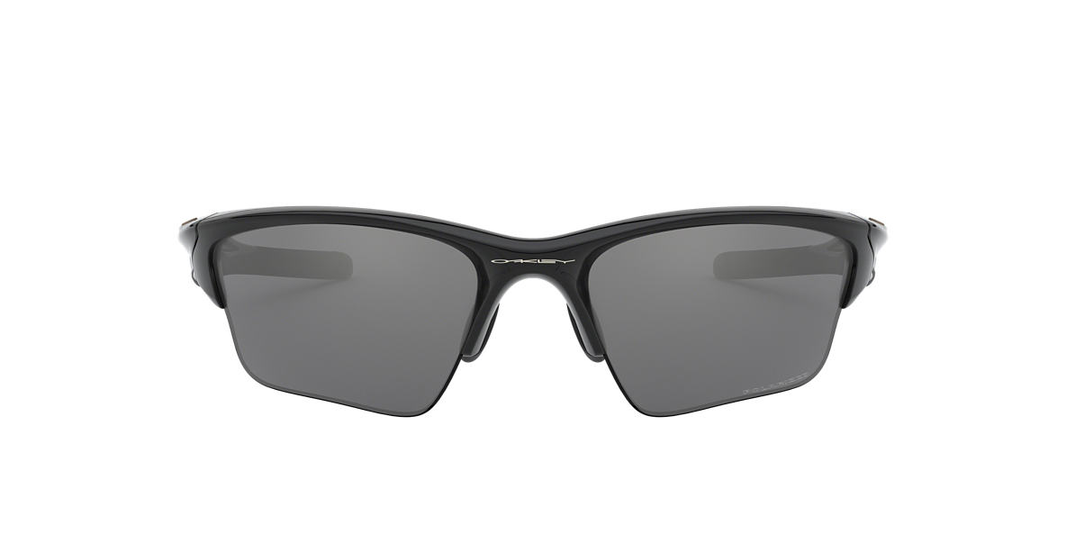 Schwarz OO9154 Half Jacket® 2.0 XL Grey-Black  62