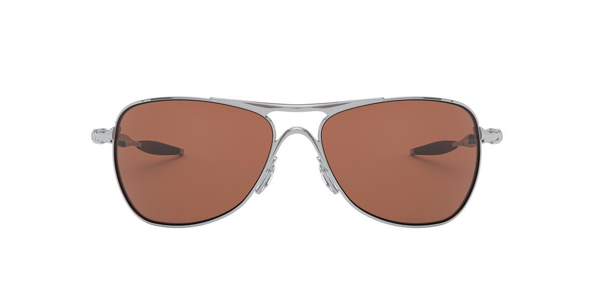 Silver OO4060 Crosshair® Red  61