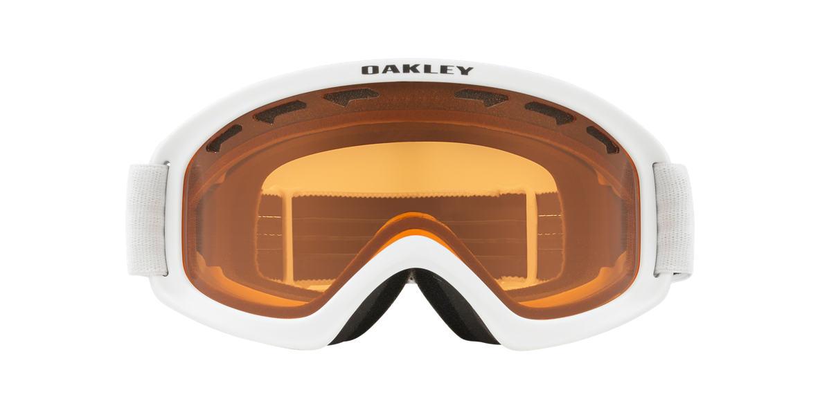 Yellow OO7048 O-Frame® 2.0 XS Snow Goggle Orange