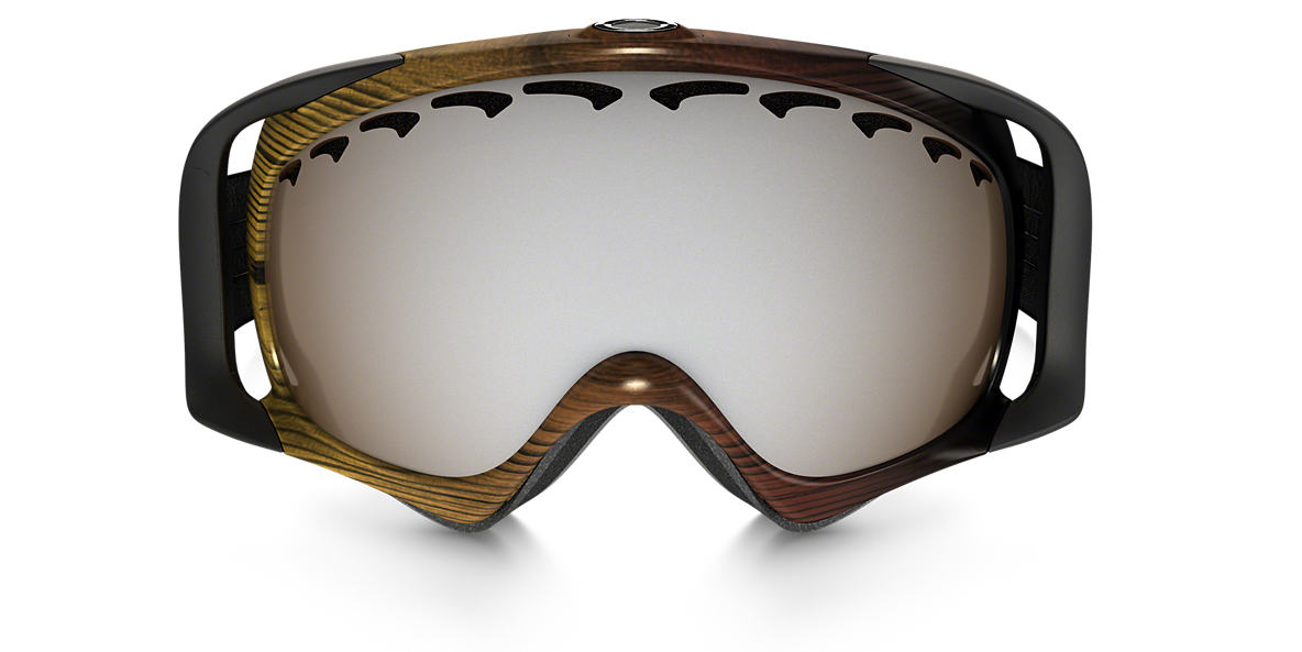 Brown OO7005N Crowbar® Snow Goggle Orange