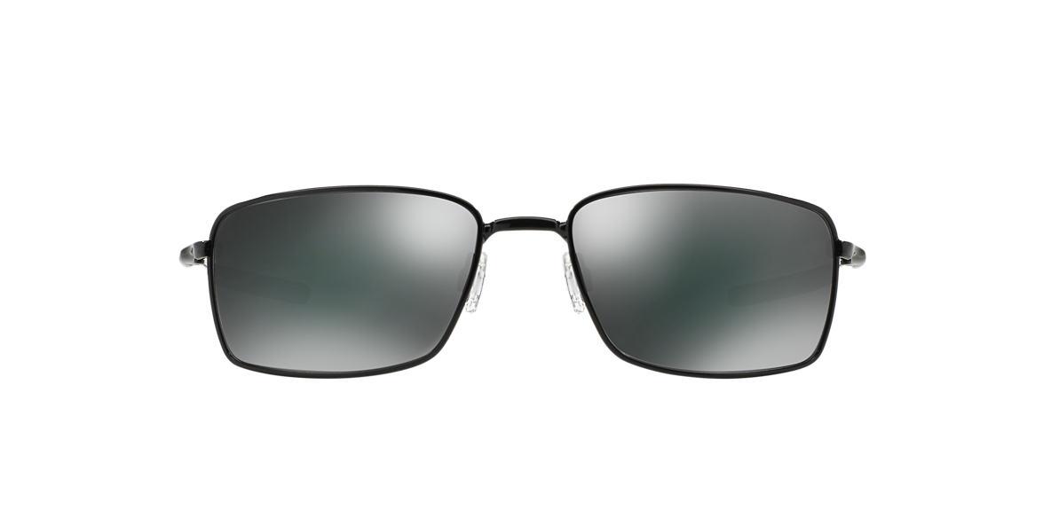 Black OO4075 Square Wire™ Grey-Black  60