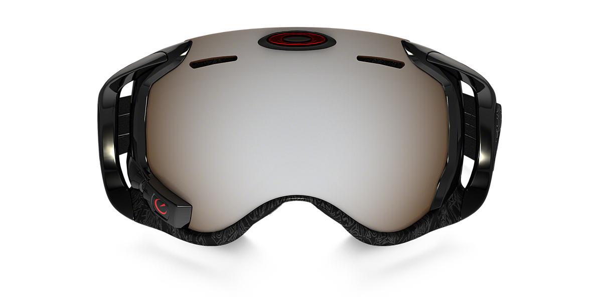 Grey OO7049 Airwave™ Snow Goggle Orange
