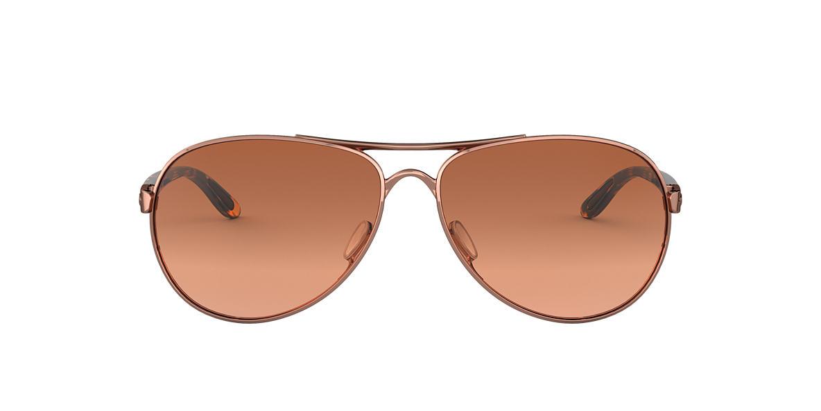 Pink OO4079 Feedback™ Brown  59