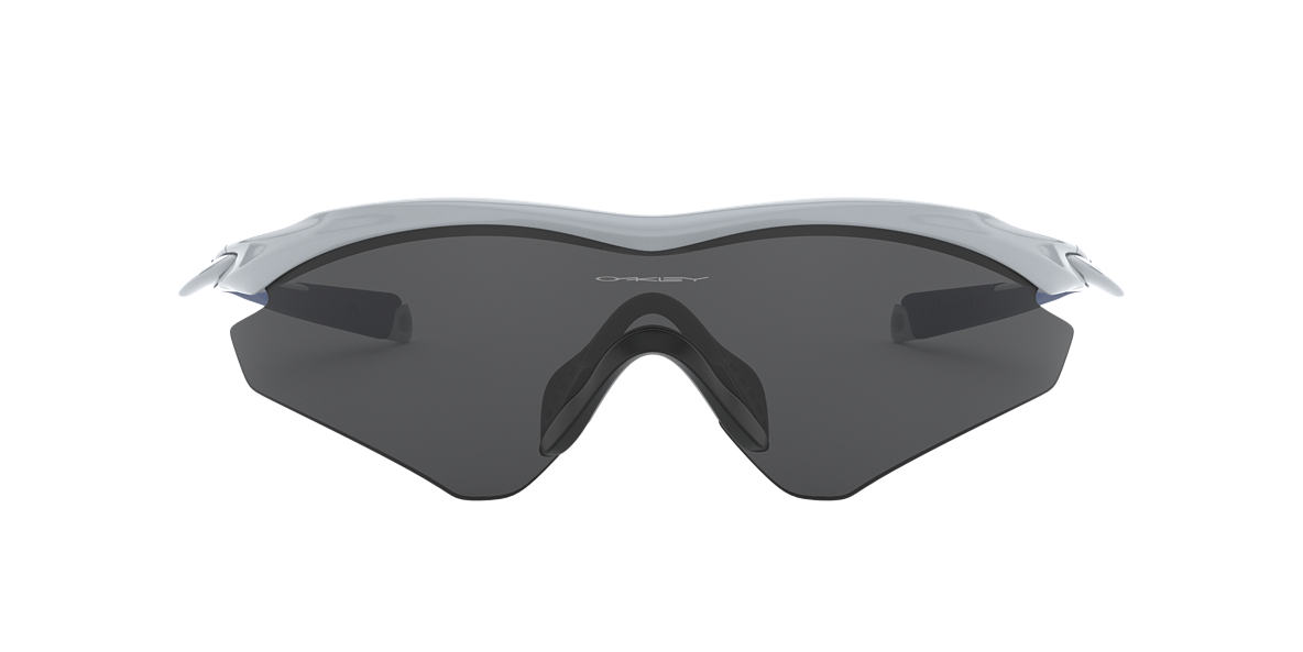Grau OO9212 M2 Frame Grey-Black  01