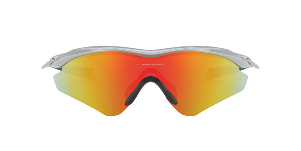 Silver OO9212 M2™ Frame Orange  01