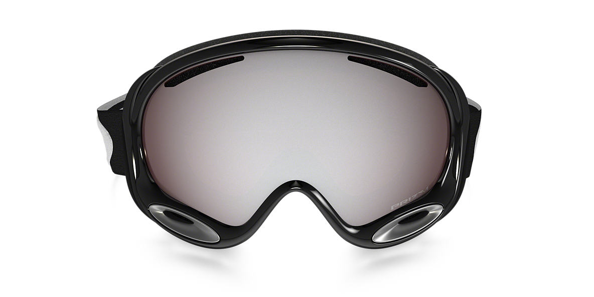 Black OO7044 A-Frame® 2.0 Snow Goggle Red