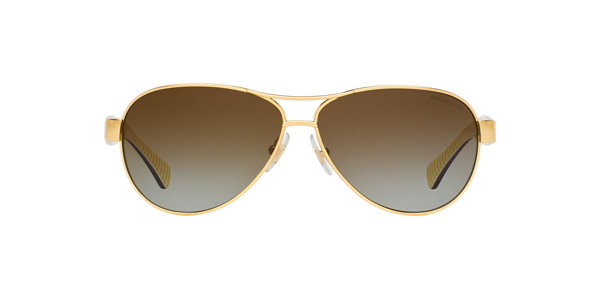 Gold RA4096 Brown  59