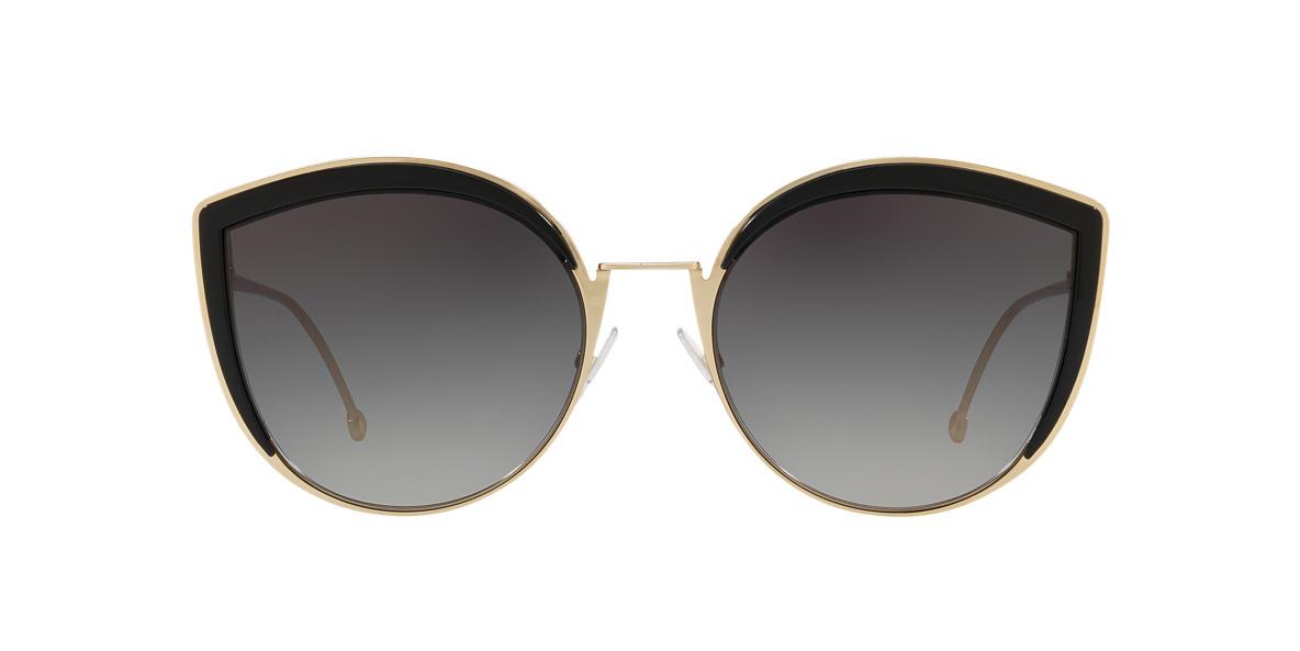 Gold FN000398 Grey-Black  58