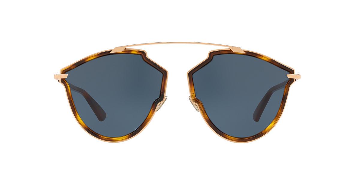 d5e0dfaea8dd Christian Dior null 59 Blue   Tortoise Sunglasses