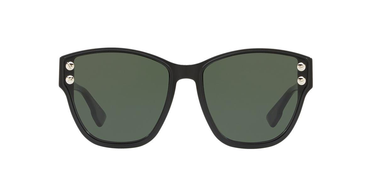 Black DIORADDICT3 Green  60