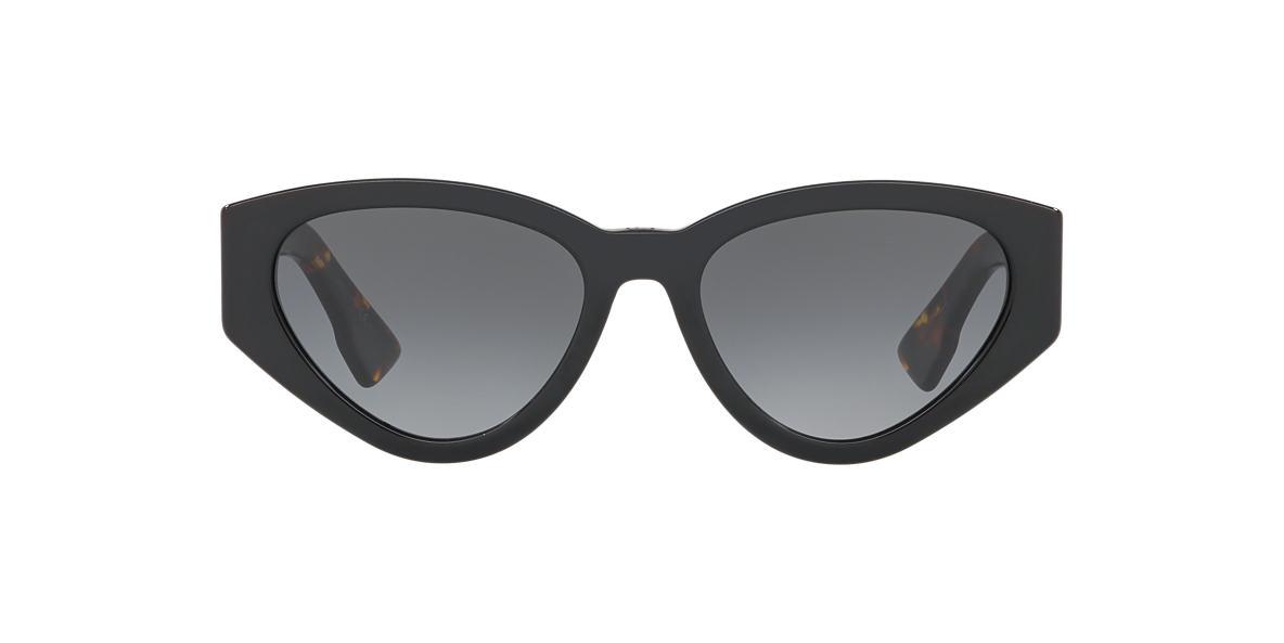 Noir Diorspirit2 Grey-Black  52