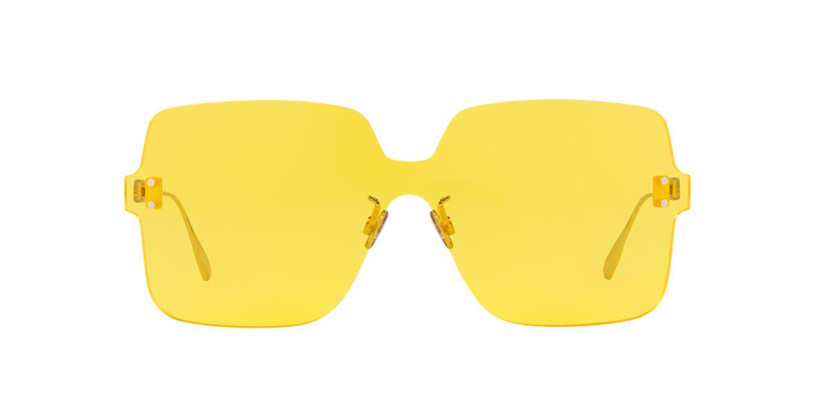 Yellow DIORCOLORQUAKE1 Yellow