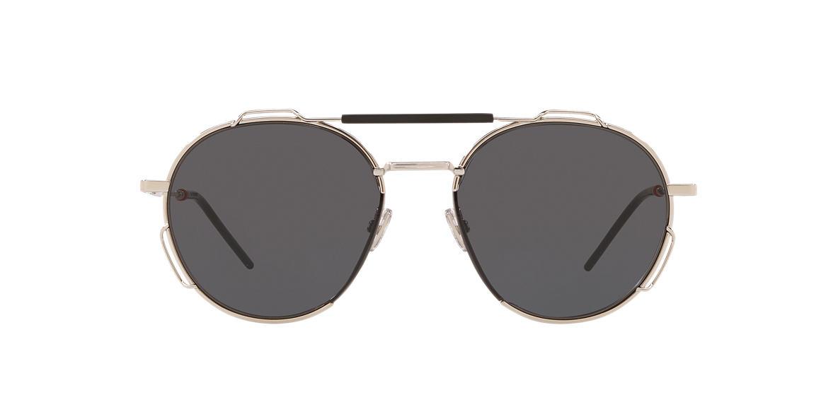 Black Dior0234s Grey-Black  FA