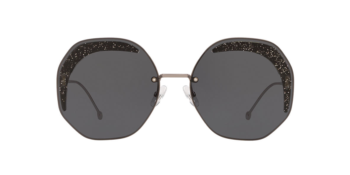 Grey FN000421 Grey-Black  63
