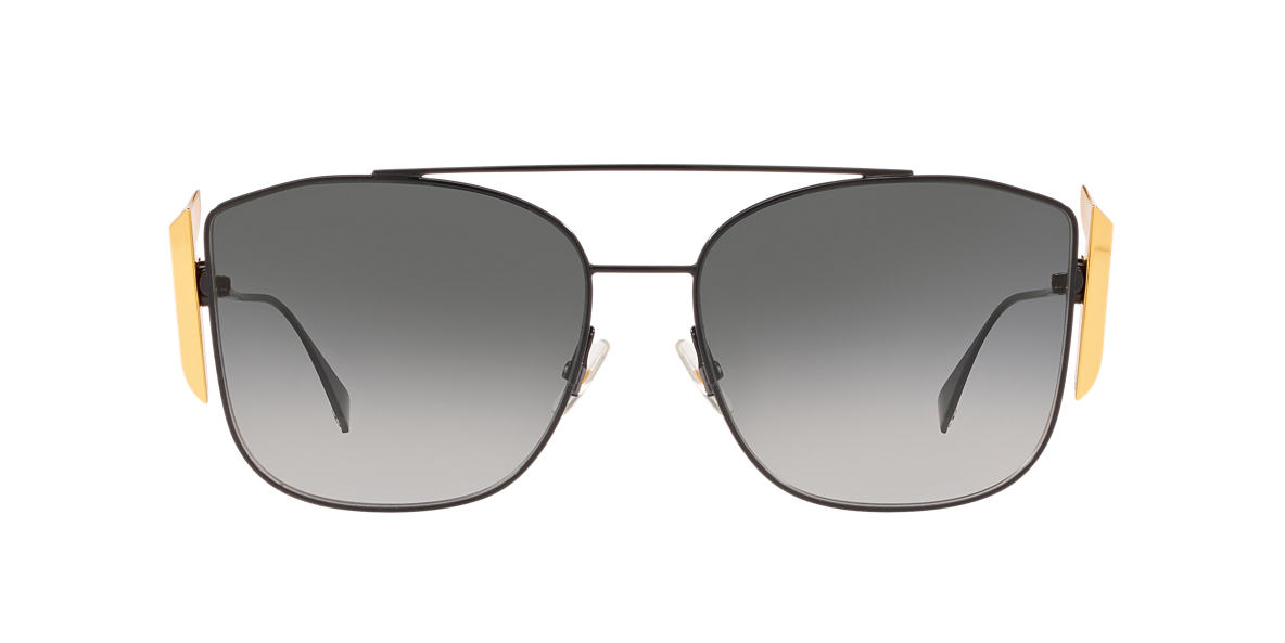 Black FN000431 Grey-Black