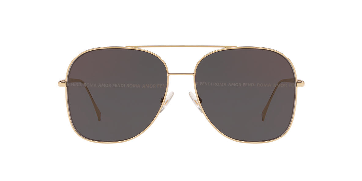Blue FN000430 Brown
