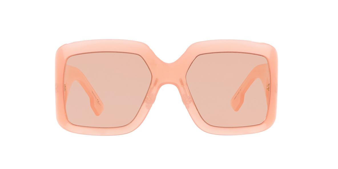 Pink Diorsolight2 Yellow