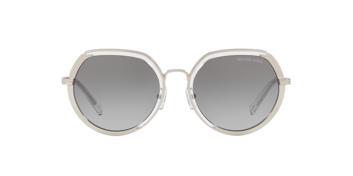 Silver MK1034 IBIZA Grey-Black