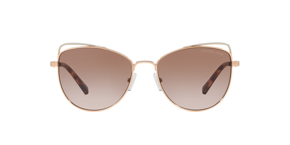 Rose Gold MK1035 St. Lucia Brown
