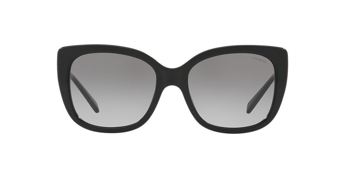 Black HC8246 Grey-Black  55