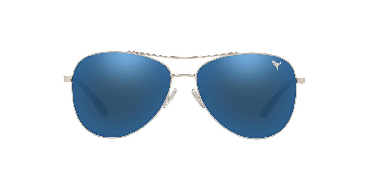 Silver HC7079 Blue  58