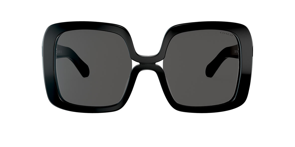 Black HC8245 Grey-Black  56