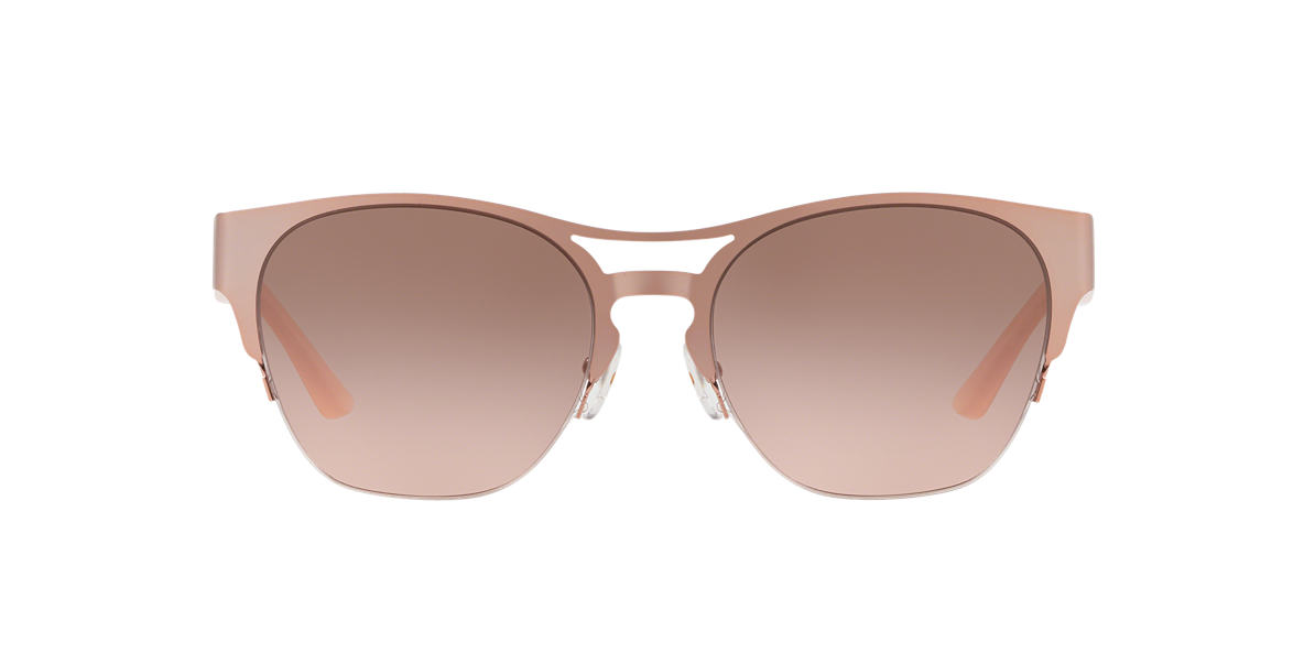 Rose Gold TY6065 Brown