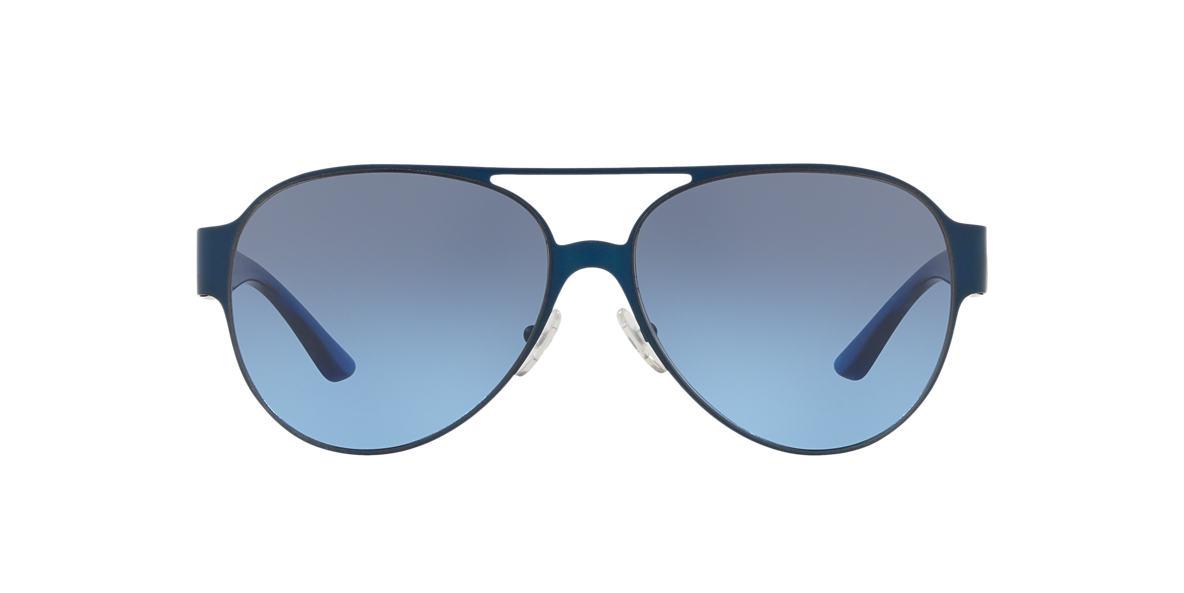 Blue TY6066 Grey-Black