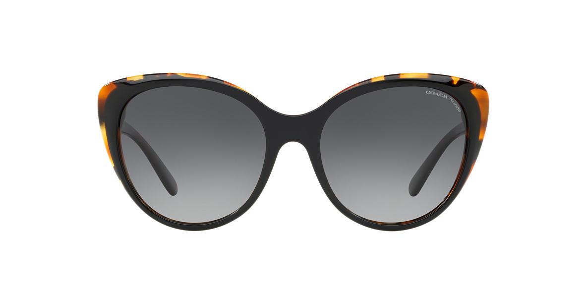 Black HC8260 Grey-Black  55