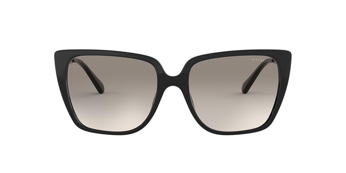 Black HC8256U Grey-Black  55